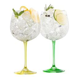Galway Living Gin and Tonic Lemon and Lime