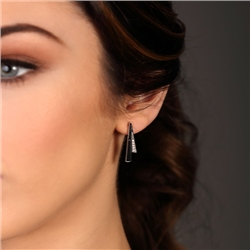 Designer Jewellery Midnight Sparkle Earrings
