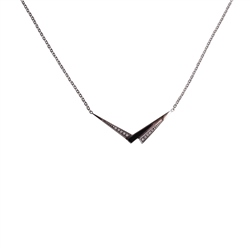 Designer Jewellery Midnight Sparkle Necklace