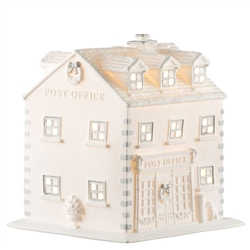 Belleek Living Post Office Luminaire