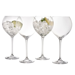 Galway Living Clarity Goblet Set of 4