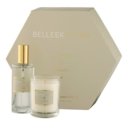 Belleek Living Jasmine & Vanilla Gift Set
