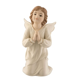 Belleek Living Angel of Worship