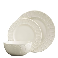 Belleek Living Georgian Door 12 Piece Set