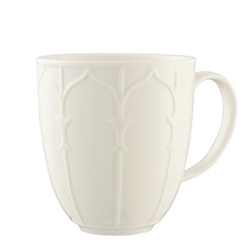 Belleek Living Georgian Door 4 Mugs Set