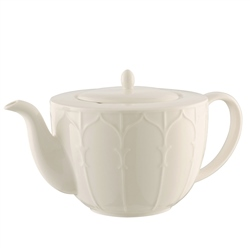 Belleek Living Georgian Door Teapot