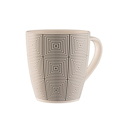 Aynsley Antica 4 Mugs Set