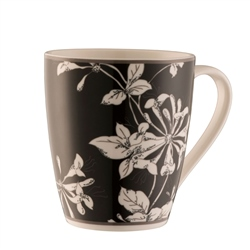 Aynsley Honeysuckle 4 Mugs Set