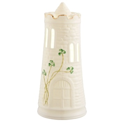 Belleek Classic Castle LED Light