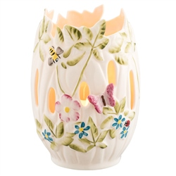Belleek Classic Catalina Votive