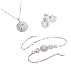 Belleek Designer Jewellery Elements Collection