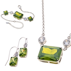 Belleek Designer Jewellery Reed Jewellery Collection