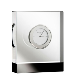 Galway Living Deco Rectangular Clock