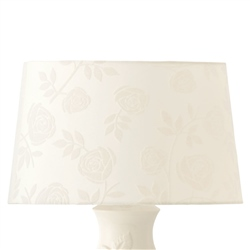 Belleek Living Rose Shade