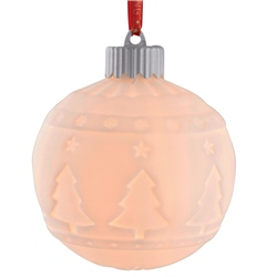Belleek Living 2019 Annual Ornament LED