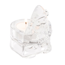 Galway Living Santa Votive (LED Tealight)