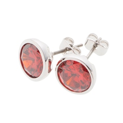 Belleek Designer Jewellery Elements Earrings - Fire