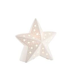 Belleek Living Star Luminaire (US Fitting)
