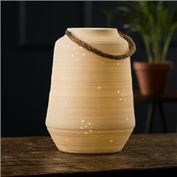 Belleek Living Galaxy Lantern Luminaire