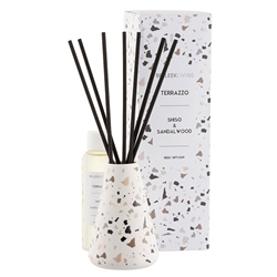Belleek Living Shiso & Sandalwood Diffuser