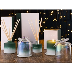 Galway Living Nordic Fir & Pomegranate Diffuser