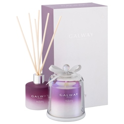 Galway Living Mulberry Gift Set