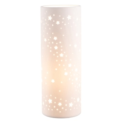 Belleek Living Starry Night Luminaire