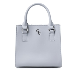 Clothing & Accessories Shoulder Bag - Grey