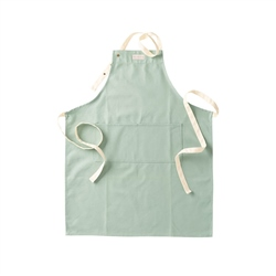 Belleek Living Apron Aqua