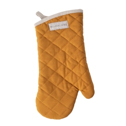 Belleek Living Oven Mitt Mustard