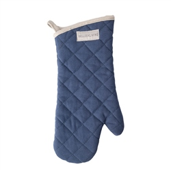 Belleek Living Oven Mitt Classic Blue