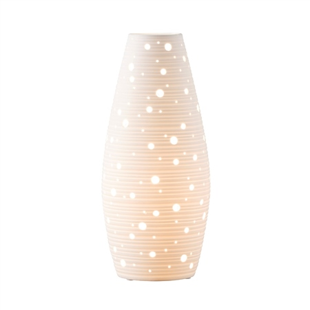 Belleek Living Glow Luminaire  - Click to view a larger image
