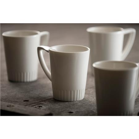 Belleek Living Atlantic Mug Set  - Click to view a larger image