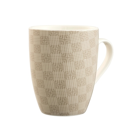 Aynsley Merino Mugs Set  - Click to view a larger image