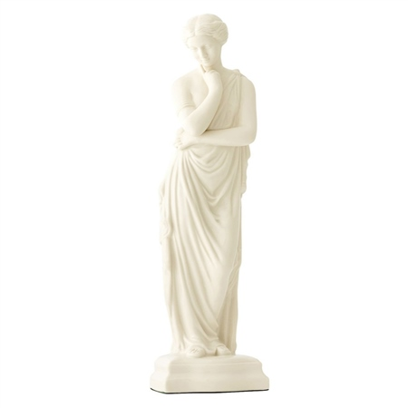 Belleek Classic Masterpiece Collection - Meditation  - Click to view a larger image