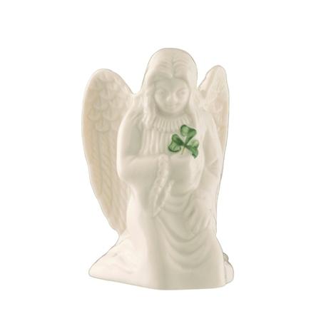 Belleek Classic Angel of Protection Belleek Classic - Angel of Protection - Click to view a larger image