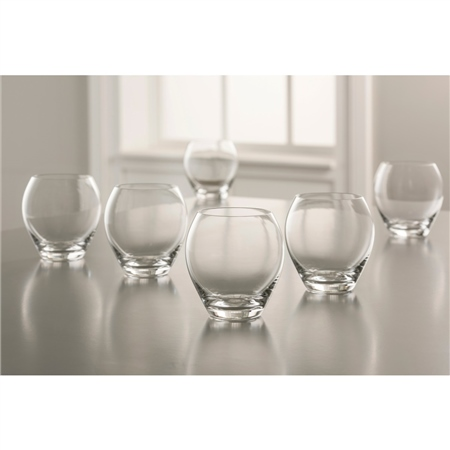 Galway Living Clarity Tumbler Set of 6  - Click to view a larger image