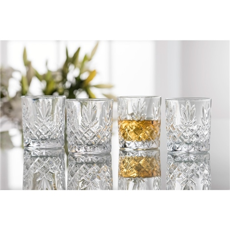 Galway Crystal Renmore DOF Set  - Click to view a larger image