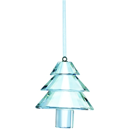 Galway Living Traditional Christmas Tree - Hanging Ornament  - Click to view a larger image