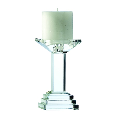 "Galway Living Paric 7"" Candleholder  - Click to view a larger image"
