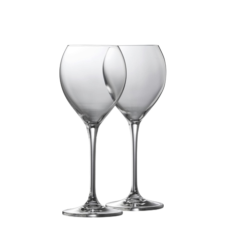 Galway Living Clarity White Wine Pair  - Click to view a larger image