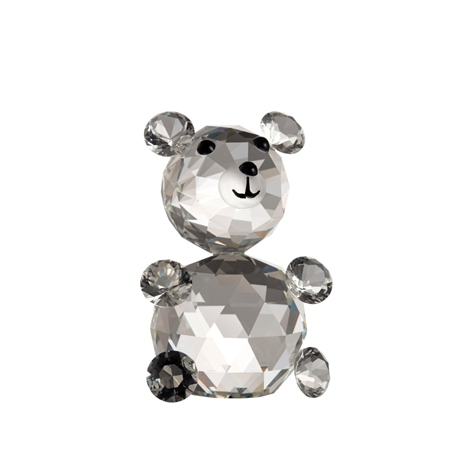 Galway Living Ice Little Bear  - Click to view a larger image