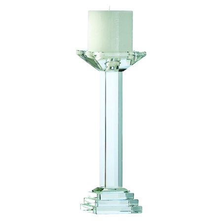 "Galway Living Paris 11"" Candleholder  - Click to view a larger image"