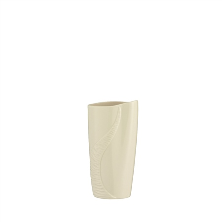 "Belleek Living WAVE 7"" VASE  - Click to view a larger image"