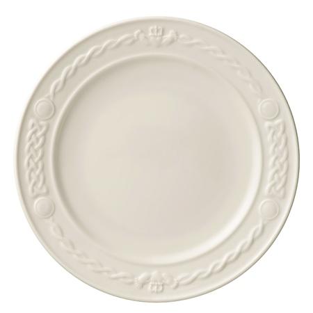 "Belleek Classic Claddagh 5"" Side Plate"
