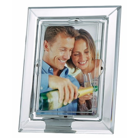 Galway Crystal Occasions 5 x 7 Frame  - Click to view a larger image