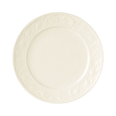 Belleek Classic Florence Court Dinner Plate Set   - Click to view a larger image