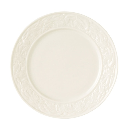 Belleek Classic Florence Court Salad Plate Set   - Click to view a larger image