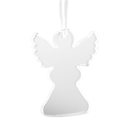 Galway Living Angel Hanging Ornament  - Click to view a larger image