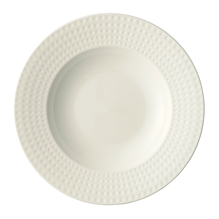 Belleek Living Grafton 4 Pasta Bowls  - Click to view a larger image